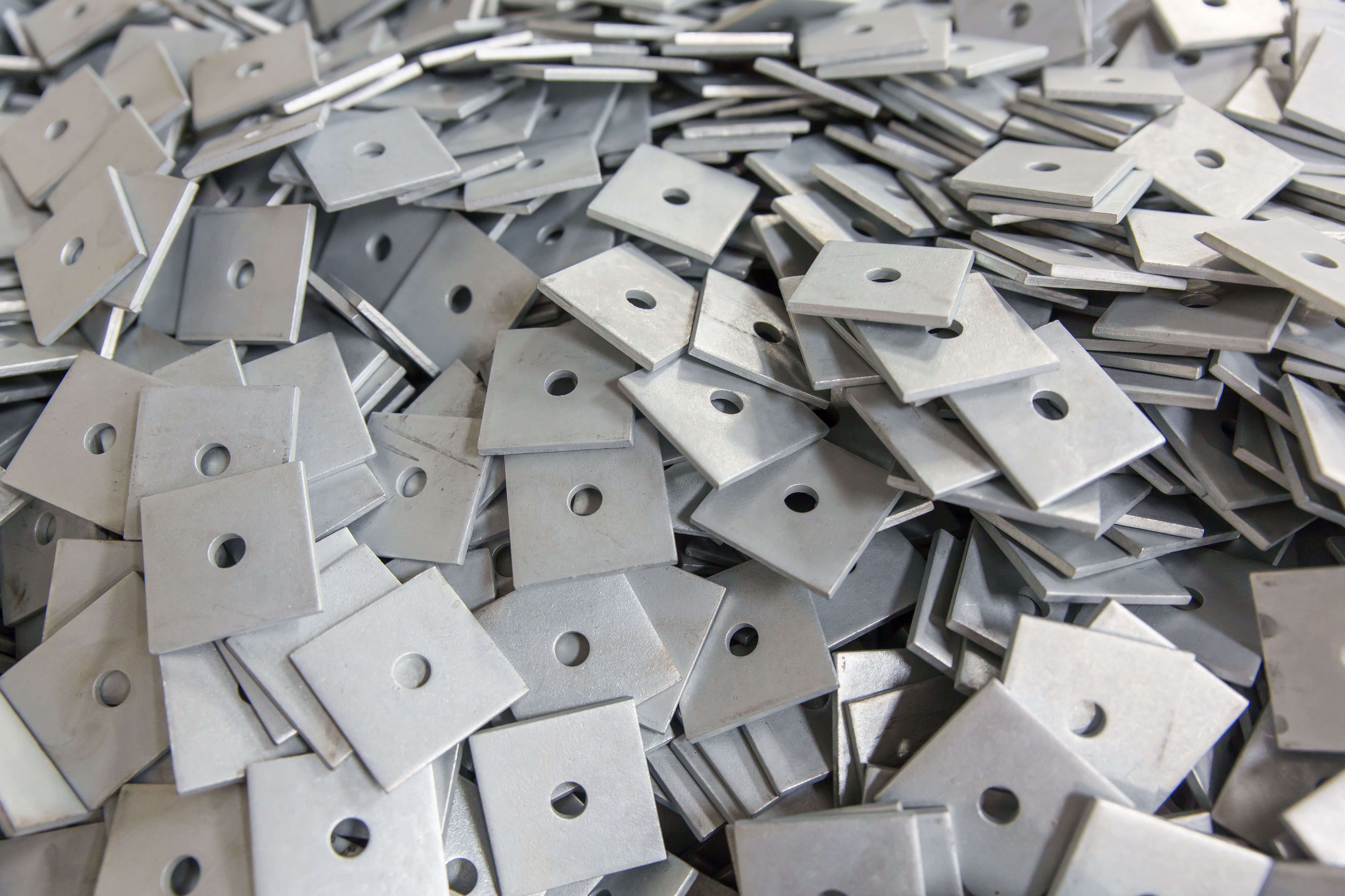 Mechanical Galvanizing | MGP Corp.